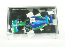 1 43 Minichamps Benetton Ford B194 GP Monaco Lehto 1994
