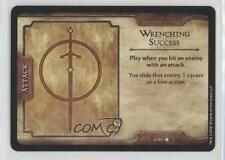2011 Dungeons & Dragons - Fortune Card Booster Pack Base 4 Wrenching Success 1i3
