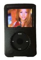 Leather Case for iPod Classic 7th 160GB 120GB  6th gen 80GB 5th 30GB 60GB 80GB
