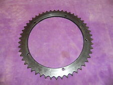 UK Made BSA TRIUMPH CONICAL HUB T150 T140 A75 (OIF) 50T SPROCKET 37-4046 T120