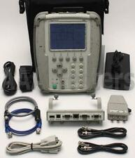 AeroFlex IFR 3500 1 GHz Portable Radio Test Set w/ Spectrum Analyzer