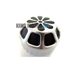 1/5 SCALA KING MOTOR CNC ALLUMINIO KIT FILTRO ARIA PER HPI BAJA 5T 5B 2.0