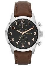 Fossil Herren Armbanduhr Chronograph FS4873 - günstig Kaufen