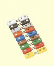 Brawa 3041 - 3059 Stecker und Muffen 2,5mm alle Farben zum aussuchen NEU OVP