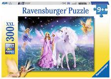 300 Teile Ravensburger Kinder Puzzle XXL Magisches Einhorn 13045