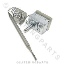 LINCAT THERMOSTAT WITH LONG CAPILLARY TH 69 FRYER CONTROL STAT TH10 PARTS 190 °c