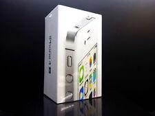 DEMO iPhone 4S 8GB weiß originalverschweißt versiegelt OVP MF513B/A New Sealed