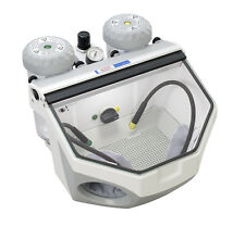 Renfert Basic Eco 2 Tank Sandblaster, Dental, New