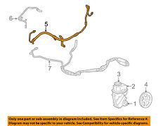 Saturn GM OEM 08-10 Vue-Power Steering Pressure Hose 25898920