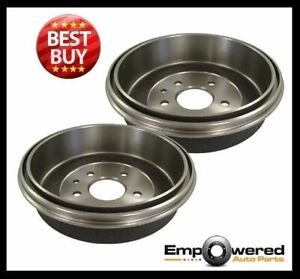 REAR BRAKE DRUM PAIR with WARRANTY for BUICK ELECTRA 240mm 1977-1984 RDA6623