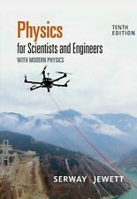 Physics for Scientists and Engineers with Modern Physics 10e(electronic version)