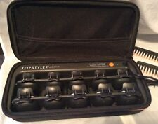 TOPSTYLER by InStyler Heated Ceramic Shells Curls Waves/Great For Pagents