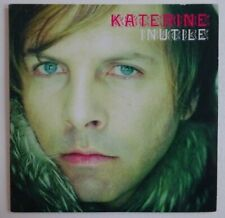 KATERINE : INUTILE / DERRIERE LA PORTE (VERSION SINGLE) ♦ CD Single ♦