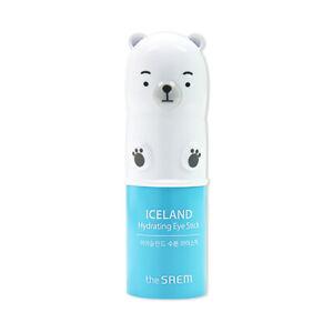 [THESAEM] Iceland Hydrating Eye Stick (2020) - 7g