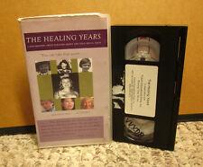 HEALING YEARS Surviving Incest & Sexual Abuse VHS documentary Marilyn Van Derbur