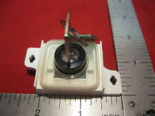Rafi RG 85 III Keylock switch square design without lens 3.99400.1425000