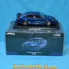 1 18 FPV FG GT R-spec - Kinetic Blue Apex Replicas