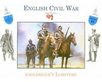 A Call To Arms English Civil War Haslerigge's Lobsters  Plastic Soldier 1:32