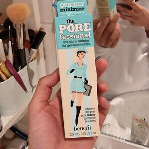 The Pore Fessional Benefit Primer