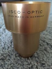 Isco-optic Ultra MC 2/55 2.17 Inch Lens