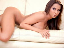 V5752 Madison Ivy Nude Naked Ass Tits Sexy Hot Model Decor WALL PRINT POSTER CA