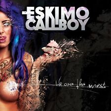 Eskimo Callboy - We Are The Mess - CD (2014)