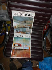 world of interiors magazine 12 issues
