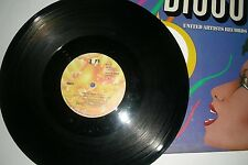 """Disco 12"""" Space - Carry On, Turn Me On / Tango In Space United Artists VG+ 1977"""