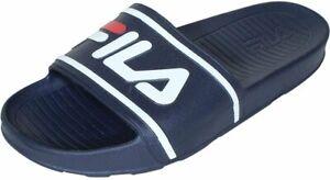 Fila Men's Sleek Slide St Shoes