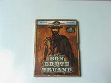LE BON LA BRUTE & LE TRUAND  EDITION COLLECTOR 2 DVD NEUF