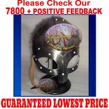 Ork Trophäenmaske LARP-Maske