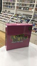 EL CANTO DE LOCO 6 LP BOX SET AQUELLOS AÑOS LOCOS SEALED 2018