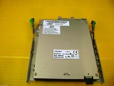 Dell/Sony Optiplex GX260 SFF Desktop Floppy Drive W/Caddy 01W415 1W415