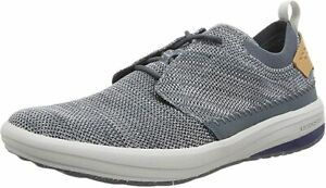 Merrell Men's Gridway Moccasin, Turbulence, 12 D(M) US