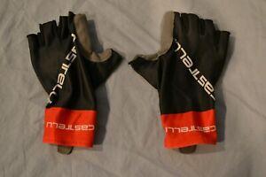 Castelli Aero gloves - Small