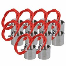 10Pieces 220V 120W Heating Element Band Heater for Plastic Injection Machine