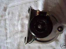 """Bryant Carrier Inducer motor HC21ZE117 318984-753 HC21ZE114  4"""" wheel"""