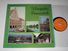 LP/KLINGENDES DONAUWÖRTH/WKD 679010 MEGARAR
