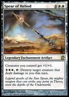 Spear of Heliod   VO -  MTG Magic (EX)