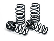 H&R 29466 SPORT LOWERING SPRINGS 1999-2004 PORSCHE 911 996 C4 C4S COUPE AWD