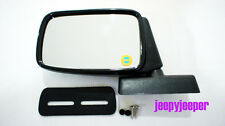 UNIVERSAL NON GLARE REAR VIEW SIDE / DOOR MIRROR FOR CARS TRUCKS DM-50 VICTORY
