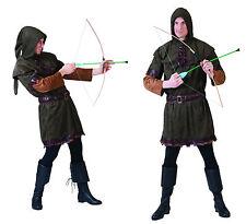 Costume Carnevale Uomo Robin medievale 610111 tg. 56-58
