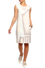 MAISON MARTIN MARGIELA SLEEVELESS MIDI DRESS SIZE 1 I 42 UK 10 US 6 S SMALL