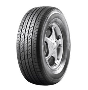 4 New Americus R601  - 235/70r16 Tires 2357016 235 70 16