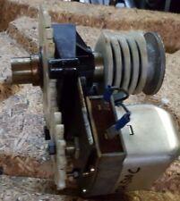 Maho Gleichstrommotor für Getriebeschaltung für  MH500C / MH1000C