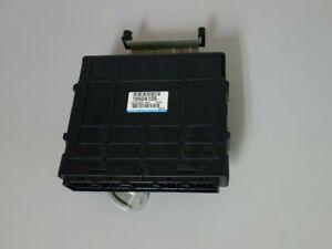 2005 Mitsubishi Outlander 2.4L A/T Engine Computer Module ECU ECM 1860A125 OEM