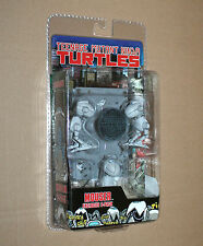 NECA TMNT Teenage Mutant Ninja Turtles Mouser Exclusive 3 Pack Action Figure