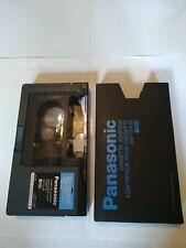 New listing Panasonic Vhs Playpak Motorized Cassette Adapter Vw-Tca7E Free shipping