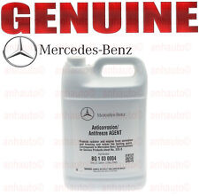 Genuine Mercedes Benz Anti Freeze Coolant  Q1030004  (Blue Color)