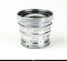 Lens Schneider Kreuznach Xenagon 4/35mm